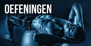 Blok oefeningen | Fitness oefeningen |