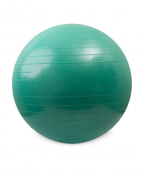 fitnessbal groen 65 cm | gymbal