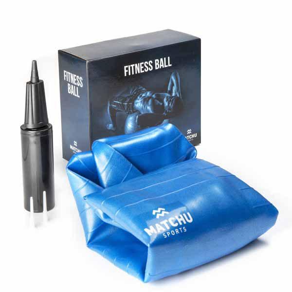 fitnessbal 75 cm   gym bal