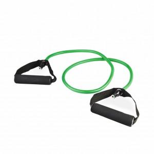 Fitness elastiek groen | sportelastiek