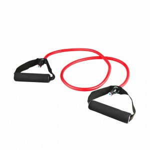 Afbeelding van Fitness elastiek (Licht)