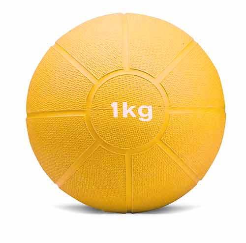 Afbeelding van Medicine ball (1kg)