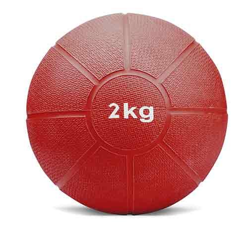 Afbeelding van Medicine ball (2kg)