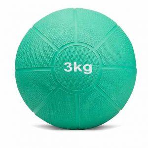 medicijnbal 3kg - matchu sports