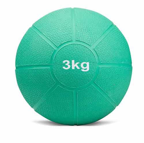 Afbeelding van Medicine ball (3kg)