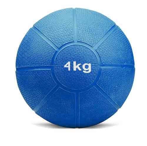 Afbeelding van Medicine ball (4kg)