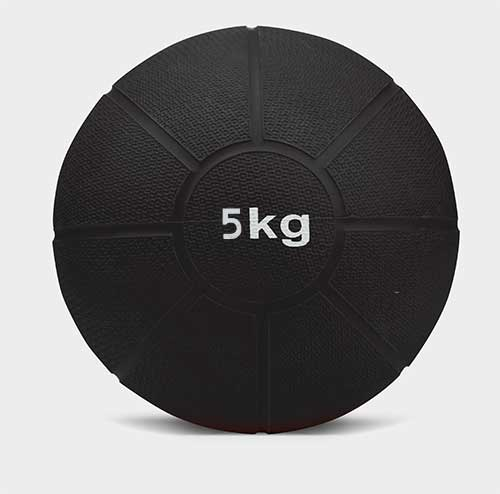 Afbeelding van Medicine ball (5kg)