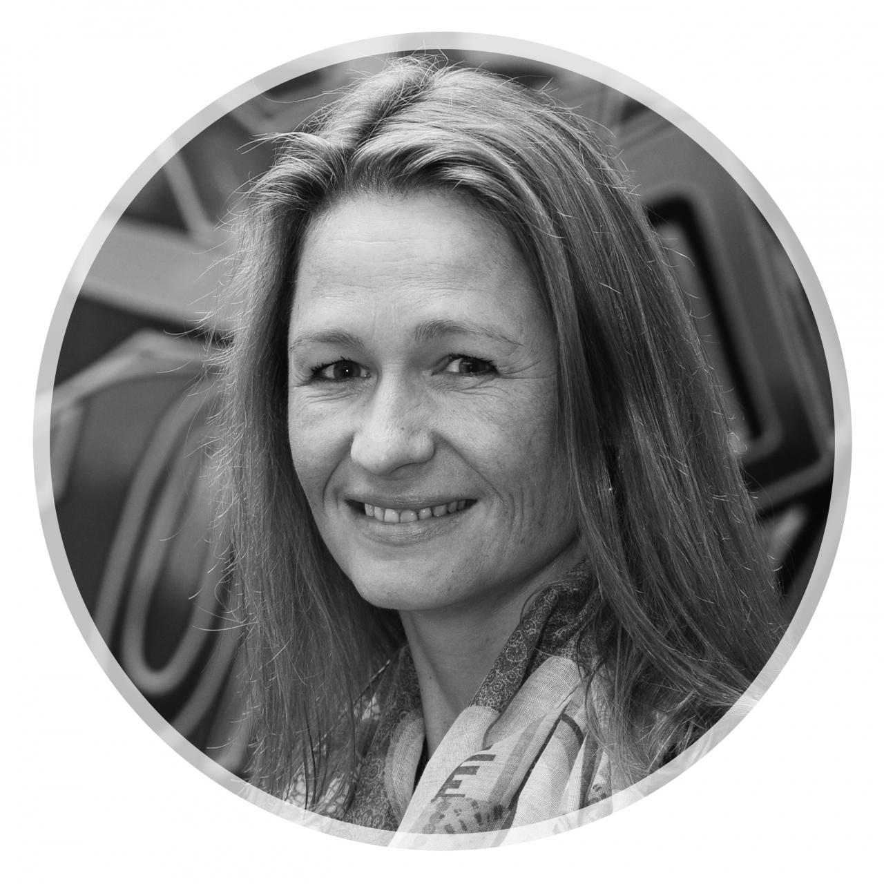Anita Oude Booijink