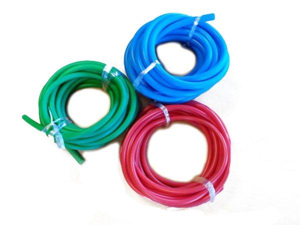 fitness elastiek op rol   sport elastiek