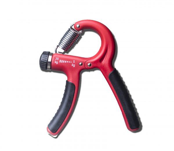 Afbeelding van Verstelbare handtrainer (20 - 40 kg)