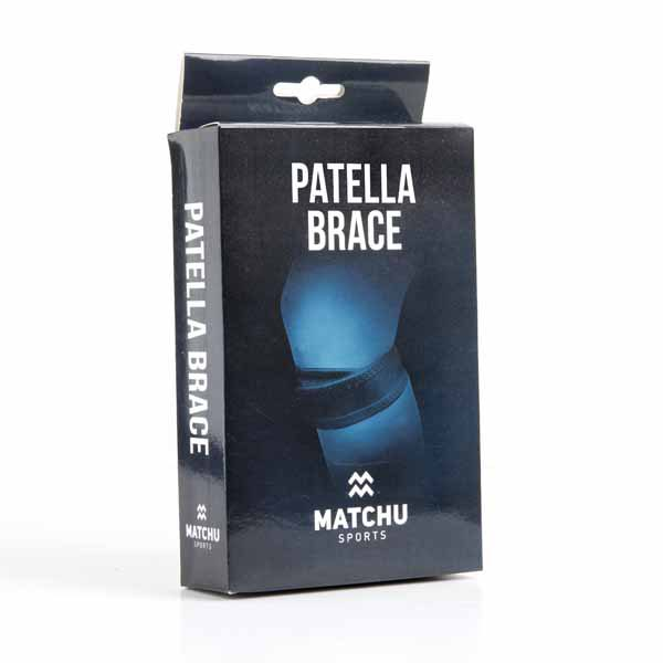 Patellabandje | Patellabrace