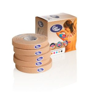 curetape beige 1 cm | kinesiotape | medical tape