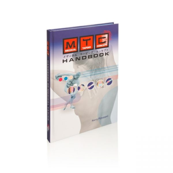 medical taping concept handboek engelstalig
