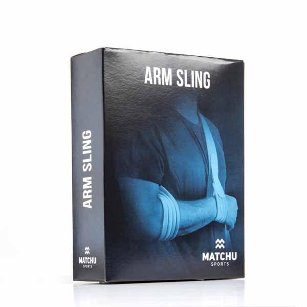 Matchu Sports arm sling | mitella universeel