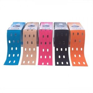 CureTape punch | kinesiotape | medical tape