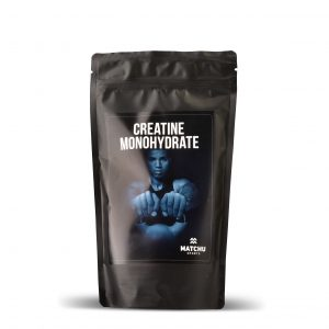 creatine-monohydraat