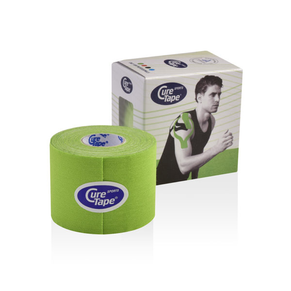 curetape-sports-lime-kinesiotape-600×600
