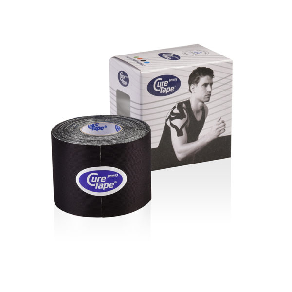 curetape-sports-zwart-kinesiotape-600×600