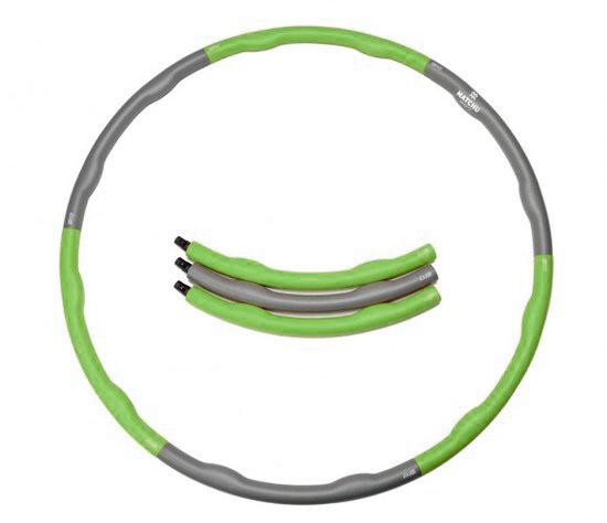 Hula-hoop-green aang