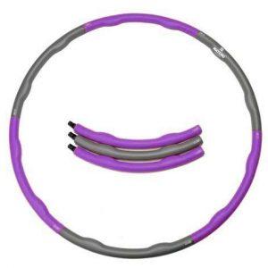 Hula-hoop-paars - matchu sports