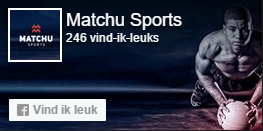 Matchu Sports Facebook widget