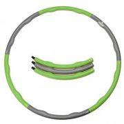 Hula-hoop-groen