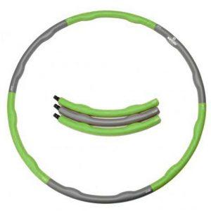 Hula-hoop-groen - matchu sports