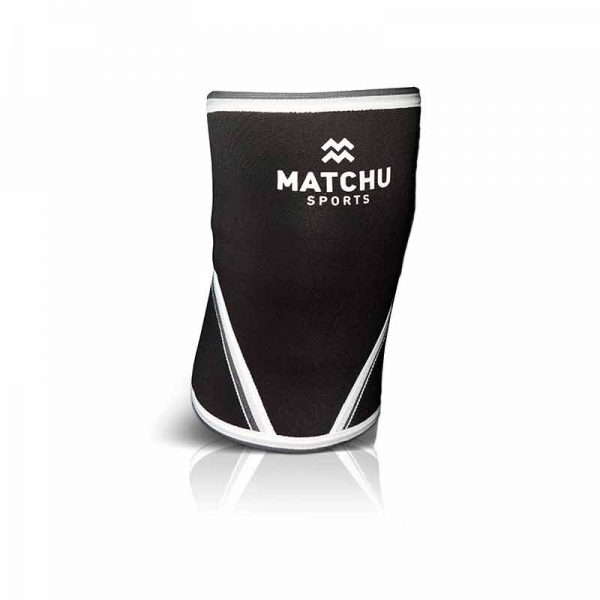 Knee sleeves - matchu sports