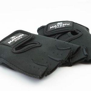 Fitness handschoenen - matchu sports