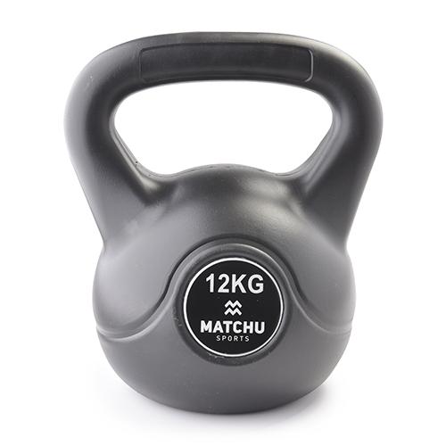 Kettlebell 12kg - matchu sports
