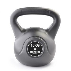 Kettlebell 16kg - matchu sports
