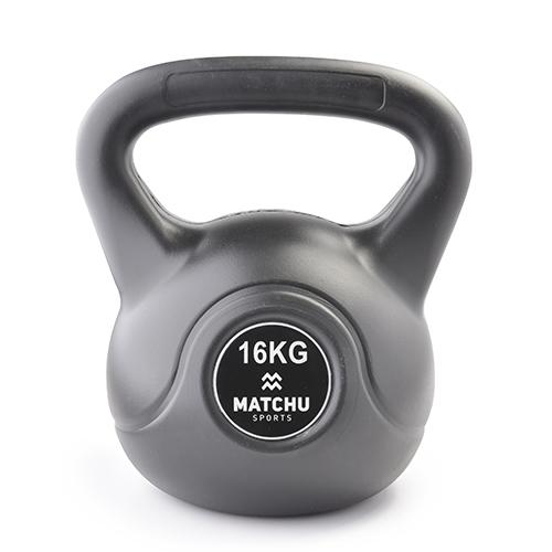 Afbeelding van Kettlebell 16 kg