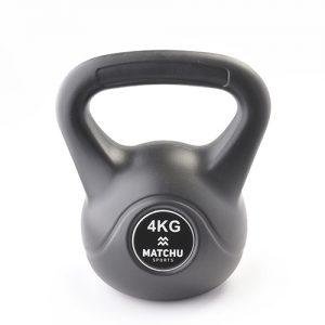 Kettlebell 4kg 500 x 500