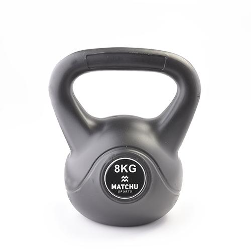 Afbeelding van Kettlebell 8 kg