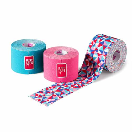 kinesiotape set van 3 - Just Tape It