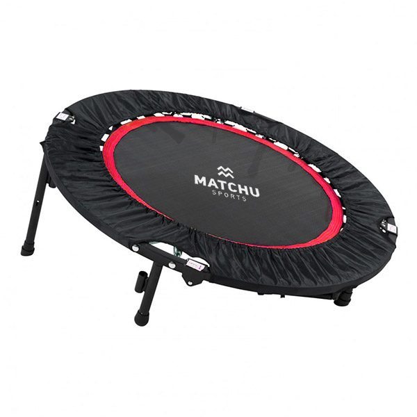 Fitness trampoline - matchu sports