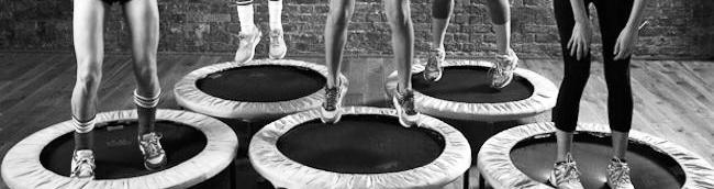 fitness trampoline oefeningen - matchu sports