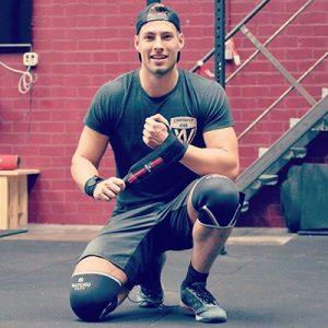 knee sleeves joost- matchu sports