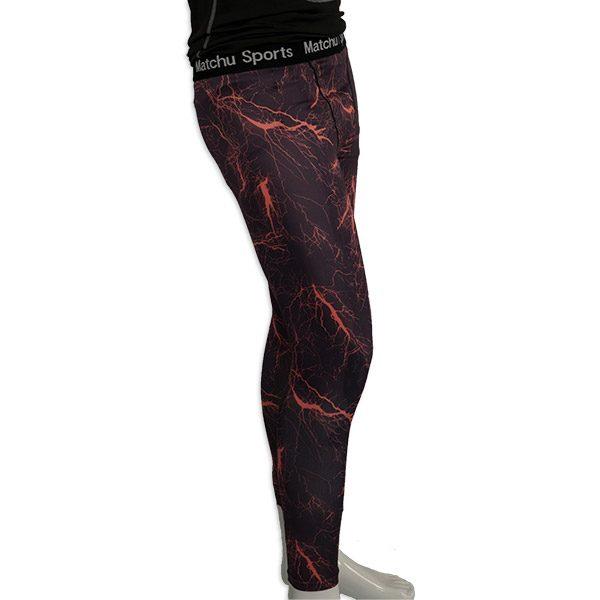 Compression tights - matchu sports