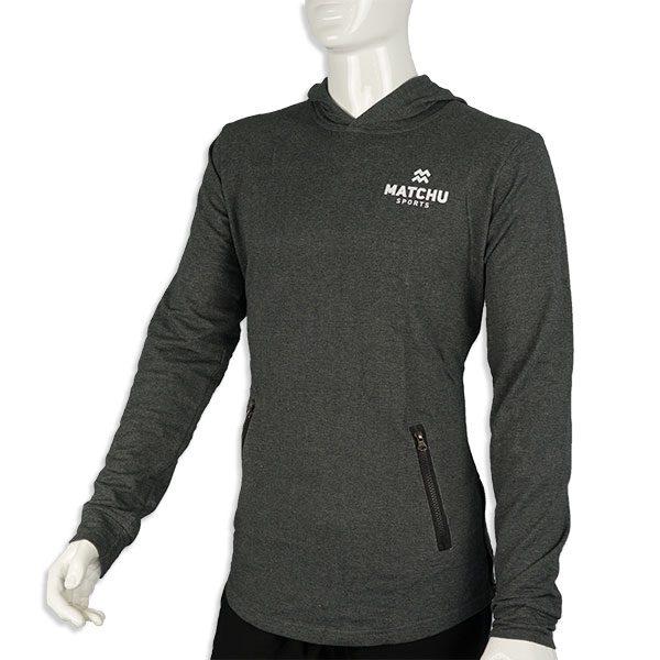 Trui voor no hoodie - matchu sports
