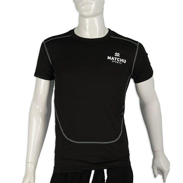 shirt voor - matchu sports