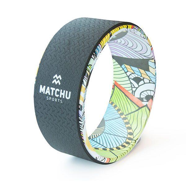 Yoga wheel ART - matchu sports