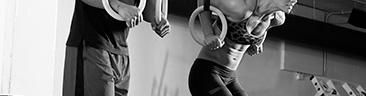 houten gymringen   fitness oefeningen