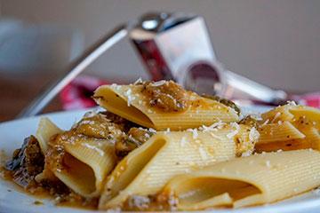 Vegetarische bolognese | gezonde recepten