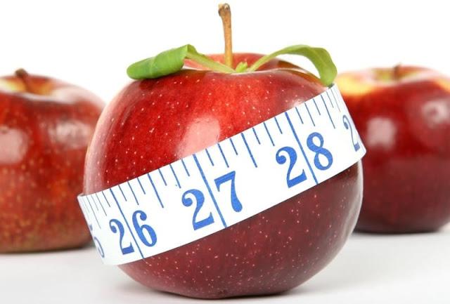 mythes vetverbranding | verhoogd metabolisme door fruit