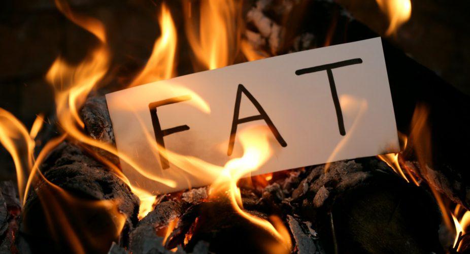 mythes over vetverbranding | vet verbranden